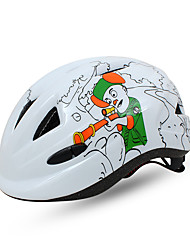 Kid's Unisex Bike Helmet N/A Vents Cycling Road Cycling Cycling Winter Sports One Size EPS+EPU