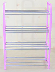 Iron for Shoes Rack & Hanger Others Blue / Pink