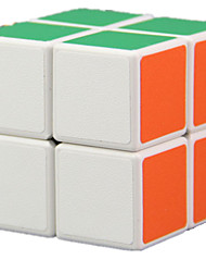 Toys Smooth Speed Cube 2*2*2 Novelty Magic Cube White Plastic