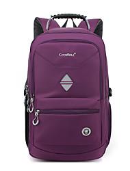 Coolbell sac à dos 18,4 pouces sac pour ordinateur portable sac à dos de voyage sac de randonnée résistant à l'eau sac de protection jour cb-5508