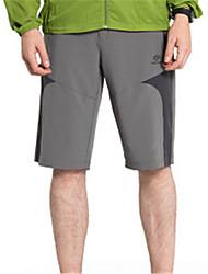 Running Shorts Men's Short Sleeve Breathable / Quick Dry / Windproof Yoga / Taekwondo / Climbing / Golf / Leisure Sports SportsSports