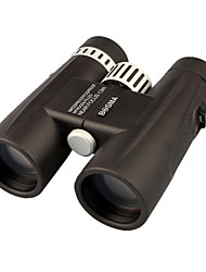 Bo Guan Optimistic 10x42 Compact Portable Binoculars Low Light Night Vision Telescope Tourism Binoculars