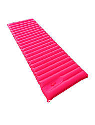 Breathability Red Camping PVC
