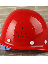 Construction Anti - Smashing Compression Engineering Safety Helmets