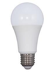 12W E26/E27 LED Kugelbirnen A60(A19) 30 SMD 2835 980 lm Warmes Weiß AC 220-240 V 1 Stück