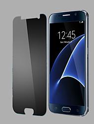 prima verdadero protector de la pantalla de vidrio templado para Samsung Galaxy s7