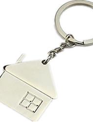 Key Chain Key Chain Titanium Metal