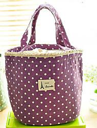 Women Canvas Casual Storage Bag