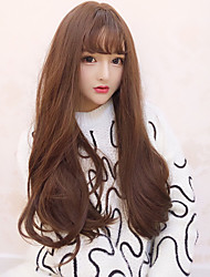 Lolita Wigs Sweet Lolita Lolita Curly Yellow Lolita Wig 75 CM Cosplay Wigs Wig For Women
