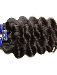 8a peruvian virgin hair body wave 3 bundles 300g lot natural peruvian human hair very soft and smooth full bundles