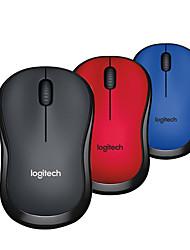 Бесшумная мышь USB 1000 Logitech M220