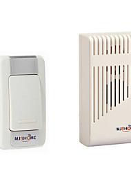 Digital Wireless Doorbell Welcoming Doorbell H-A19