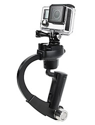 video shooting handheld stabilizer for gopro hero4/3/3 +