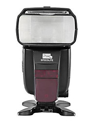 Pixco D5100 D700 D7000 Flash pour appareil photo Griffe Interface d'alimentation Contrôle de flash sans fil