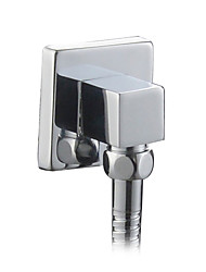 Bathroom Accessory Set / Polished BrassBrass /Contemporary