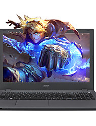 Laptop Acer tmp257-MG 15,6 pulgadas RAM de Intel i3 de doble núcleo 4 GB 500 GB de disco duro Windows 10 gt920m 2gb