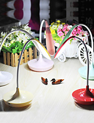 Lampes de bureau - Moderne/Contemporain - Plastique - LED / Rechargeable