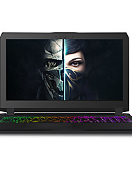 Hasee z8-sp7s2 jogo laptop de 15,6 polegadas Intel Core i7 quad 8GB de RAM SSD de 256GB de disco rígido Windows 10 gtx1070 8GB