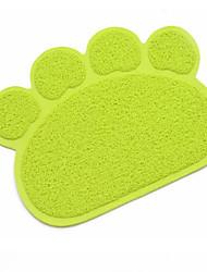 Gatto Cane Letti Animali domestici Materassini & Lettini Ompermeabile Verde