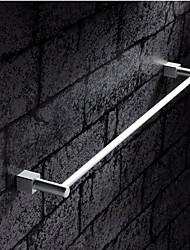Accroche Serviette et supports Moderne Autres Aluminium