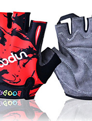 BODUN/SIDEBIKE® Sports Gloves Kid's Cycling Gloves Spring Summer Autumn/Fall Winter Bike Gloves Breathable Wearable ProtectiveFingerless