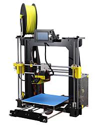 raiscube r3-б встроенный черный акриловый 3D-принтер