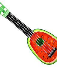 Musikspielzeug Freizeit Hobbys Spielzeuge Klang Musik Instrumente ABS Rot Grün Orange Für Jungen Für Mädchen