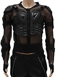 armadura passeios a tribo hx-p14 peito volta protector de corpo corridas corpo armadura motocicleta motocross moto ATV fora guardas