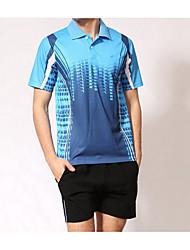 Camiseta de Corrida Secagem Rápida Respirável Confortável Colete Malha Íntima Blusas para Exercício e Atividade Física Esportes Relaxantes