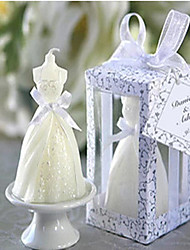 Wedding Candle Wedding Gifts Guests Souvenirs Wedding Gifts Romantic Creative Candle For Wedding Party Valentine Day Gift
