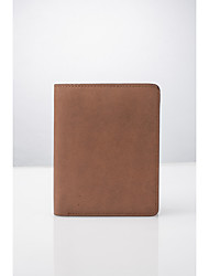 Casual Office & Career Professioanl Use Shopping-Wallet-Cowhide-Men