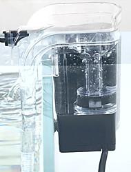 Acquari Pompe acqua Filtri Plastica AC 220-240V