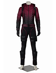 Costume Cosplay Superhero Halloween Outfit Adult Men
