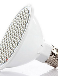 8W E26/E27 Lampes Horticoles LED 200 SMD 3528 800-850 lm Rouge Bleu V 1 pièce