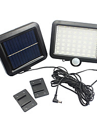 Solar Light  56 LED Outdoor Solar Powered Wireless Waterproof Security Motion Sensor Light Night Lights