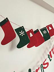 Подарки Праздник Бумага Рождественские украшения