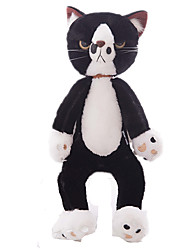 Stuffed Toys Cat Classic & Timeless For Boys For Girls Cotton