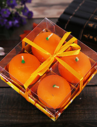 Candles Food & Drink Home Decoration,