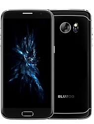 "Bluboo Edge 5.5 "" Android 6.0 4G Smartphone ( Dual - SIM Quad Core 13 MP 2GB + 16 GB Schwarz Gold )"