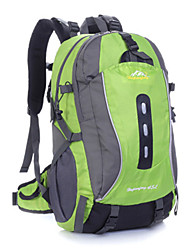 45 L рюкзак Заплечный рюкзак Охота Восхождение Спорт в свободное время Велосипедный спорт/Велоспорт Отдых и туризм Путешествия Для школы