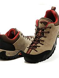 Sneakers Hiking Shoes Mountaineer Shoes UnisexAnti-Slip Anti-Shake/Damping Cushioning Ventilation Wearproof Fast Dry Waterproof