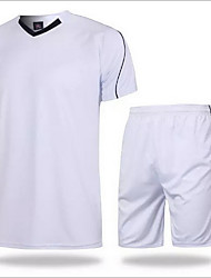 Soccer Soccers Outdoor Performance Practise Polyester Men