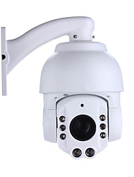 PTZ IP Camera 20X Optical Zoom 960P 1.3MP Pan/Tilt (Electronic) Outdoor 150M IR