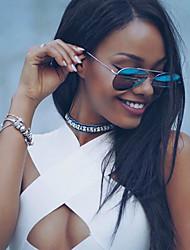 Top Quality Heat Resistant Fiber Black Color Long Natural Straight Black Synthetic L Part Lace Wigs For Women.