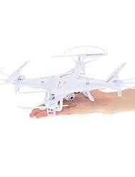 Дрон SYMA x5c-1 10.2 CM 6 Oси 2.4G С HD-камерой 2.0 мп Квадкоптер на пульте управленияВозврат Oдной Kнопкой Прямое Yправление Полет C