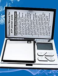 Precision Pocket Digital Electronic Jewelry Scale -100G/0.01G