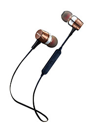 Neutre produit F16 Ecouteurs Boutons (Semi Intra-Auriculaires)ForLecteur multimédia/Tablette Téléphone portable OrdinateursWithAvec