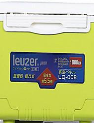 Angelkoffer Angelkasten Wasserdicht 1 Schale 43*28*31 Kunststoff