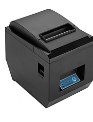 Wifi Thermal Printer 80mm Wireless Printer Andrews Printer Kitchen Print Only Usb  WiFi Interface
