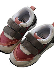 Boys' Sneakers Comfort Leather Outdoor Casual Athletic Running